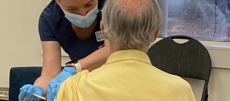 Coastal Care Partners is now administering the third COVID-19 vaccine dose to immunocompromised individuals and we continue to provide COVID-19 testing and initial vaccine doses.